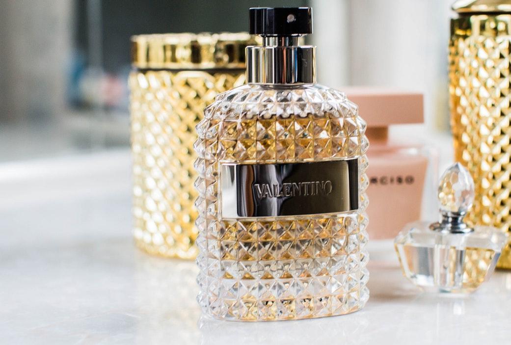 absolut de parfum