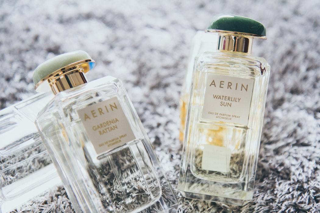 eau fraiche de parfum