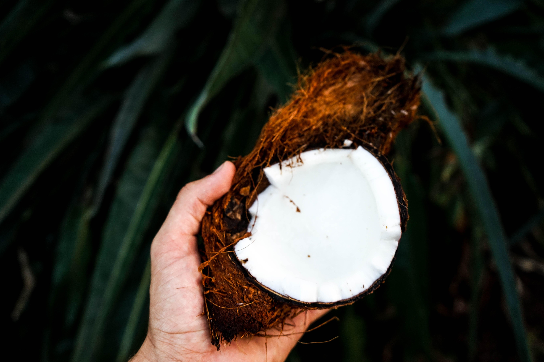 huile de coco ses bienfaits pour la beaute cheveux visage et corps