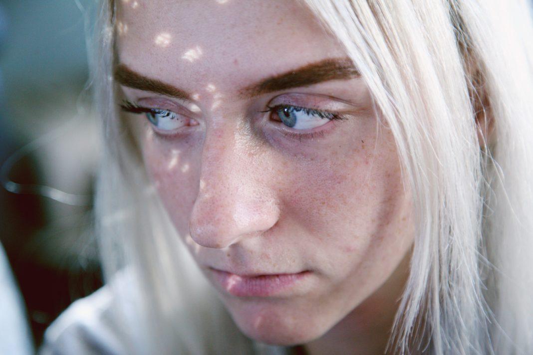 peau granuleuse comment la lisser traiter