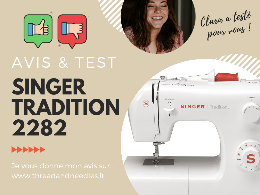 test et avis machine a coudre singer tradition 2282 (2)