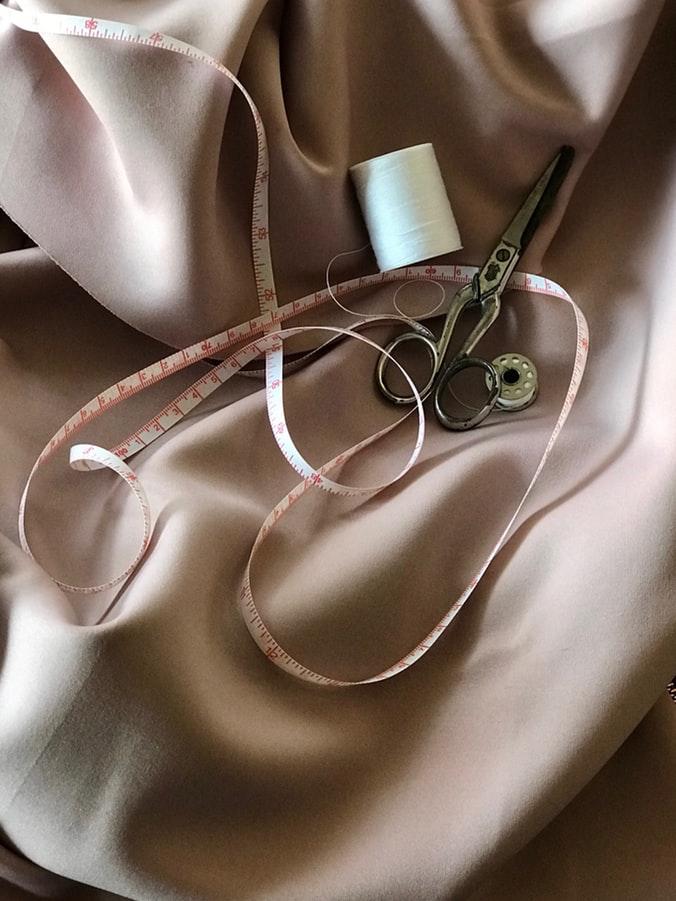 conseil pour apprendre la couture quand on est débutant