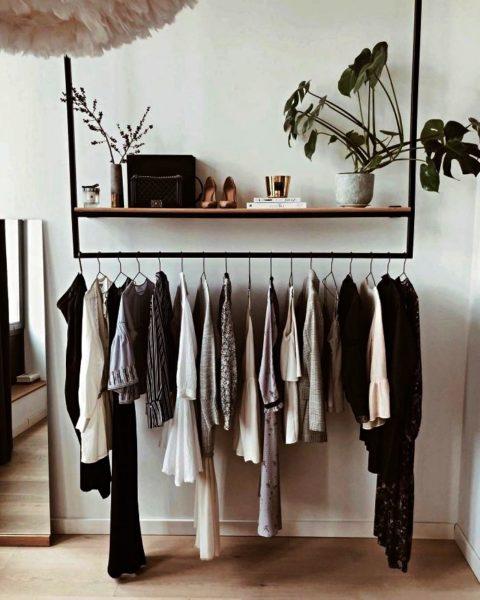 Capsule wardrobe : tout savoir sur le concept de garde-robe capsule