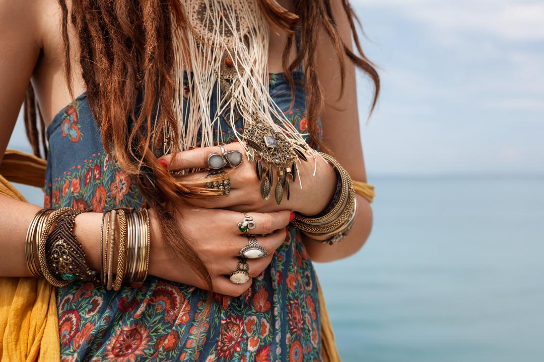 5 Conseils pour bien porter la robe bohème