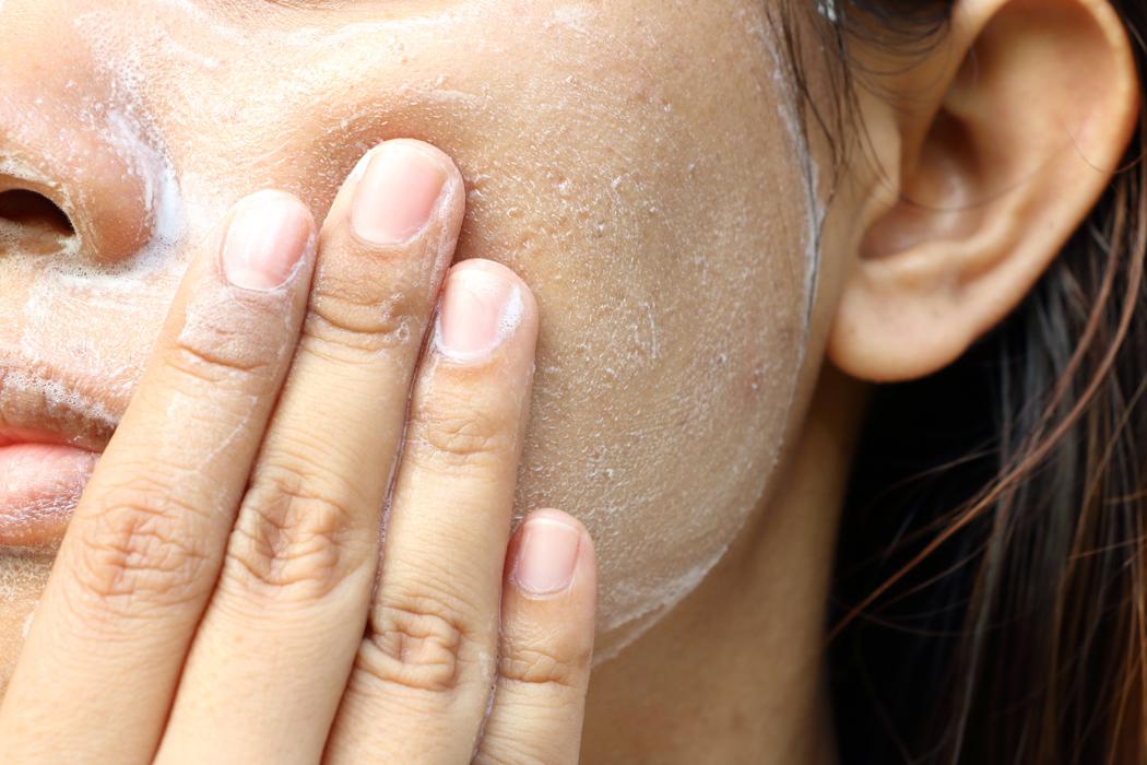 comment avoir une belle peau