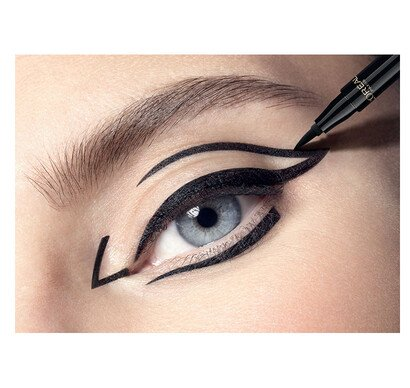 L'eye liner feutre Super Liner Tattoo de l'Oréal Paris