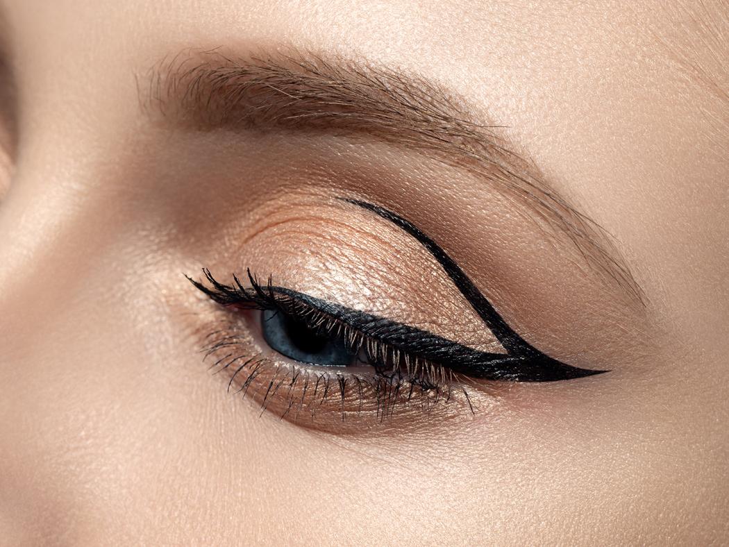 top eyeline feutre