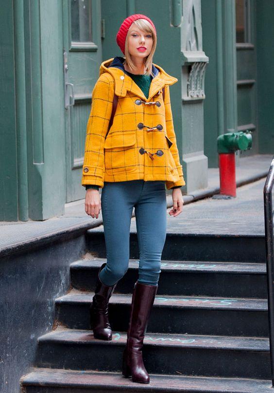 duffle-coat-jaune