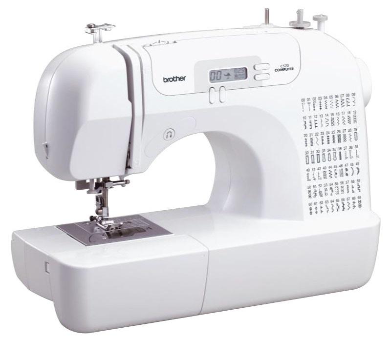 machine à coudre Brother CS70