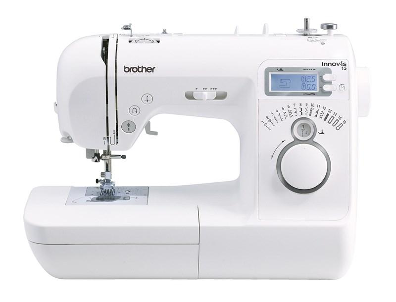 machine à coudre Brother Innovis 15
