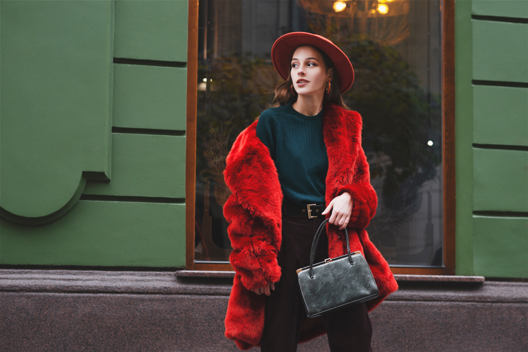 manteaux femme tendances