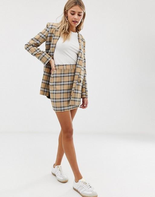 tailleur jupe
