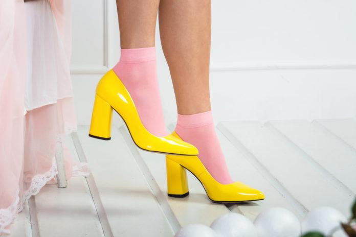 4 modèles de chaussures vintage qu'on va aimer ressortir cette année