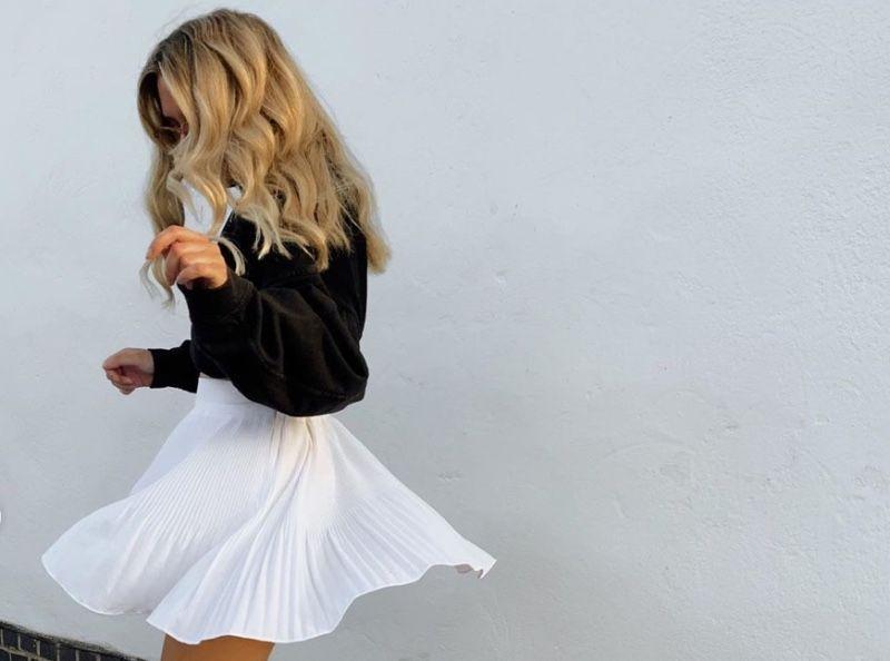 jupe sexy sans faire vulgaire