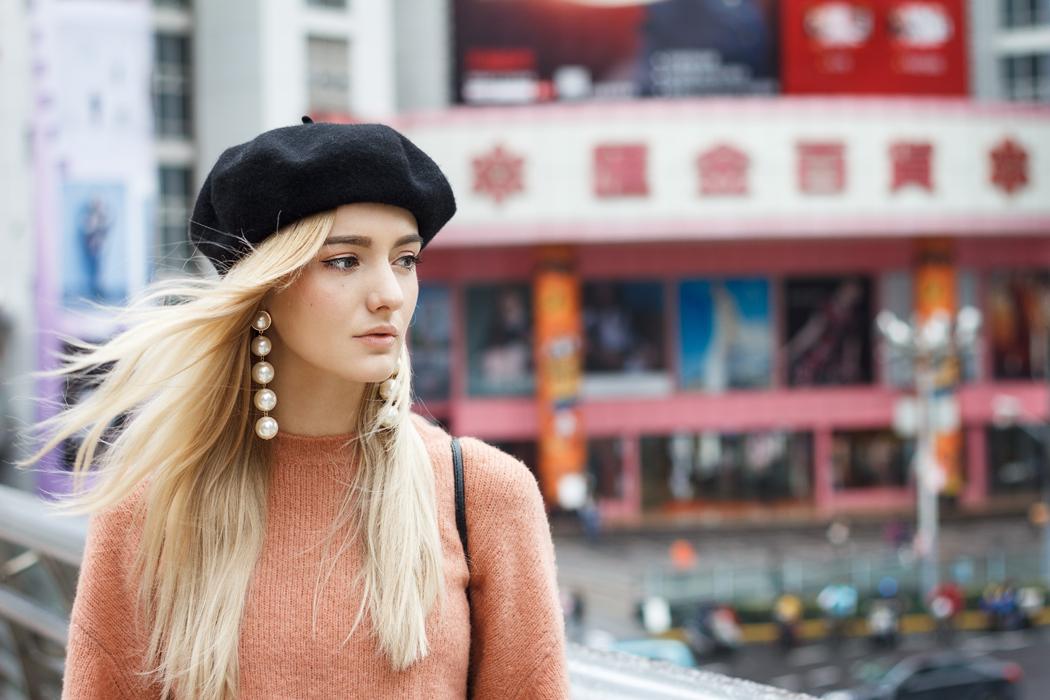8 tendances accessoires cheveux pour la rentrée
